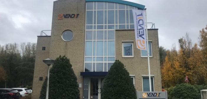 Hamer van Hussen Groenendijk huurt kantoorruimte aan de 's-Gravenweg 437 te Rotterdam