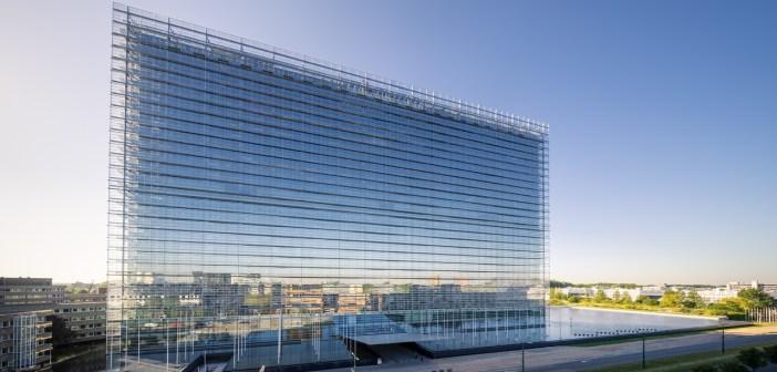 Laatste fase nieuwbouw Europees Octrooibureau opgeleverd