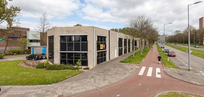 Leger des Heils krijgt uitbreiding aan de Triathlonstraat 3 te Rotterdam
