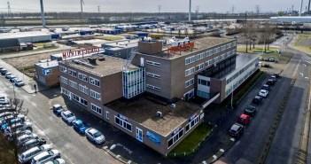 Stahlberg verkoopt de Sureweg 4-6 in Rotterdam