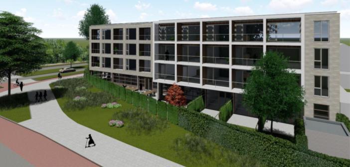 Syntrus Achmea verwerft 44 intramurale woningen voor bewoners met een licht-verstandelijke beperking in Arnhem
