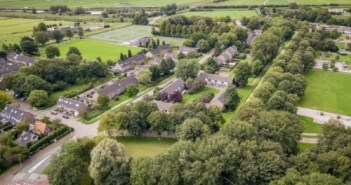 Zorginstelling Ipse de Bruggen verkoopt ontwikkellocatie in Zwammerdam