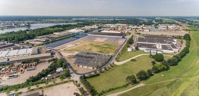 Aben B.V. koopt watergebonden kavel in Katwijk