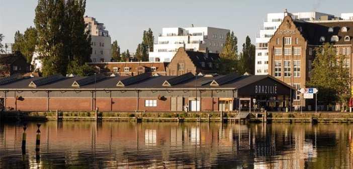 HEMA opent een nieuwe winkel in Amsterdam