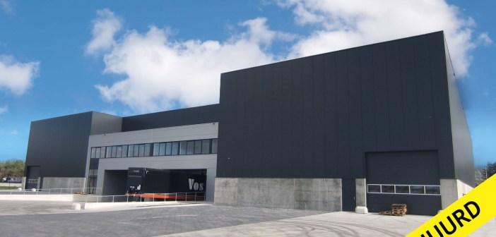 AFB International huurt 2.010 m² extra bedrijfsruimte aan Paalgravenlaan 6 in Oss