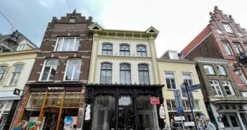 Bolia opent nieuwe winkel in monumentaal pand in binnenstad Den Bosch