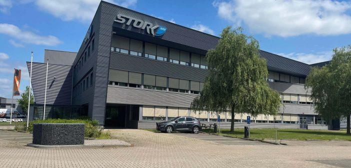 DHG koopt bedrijfspand Stork IMM in Hengelo