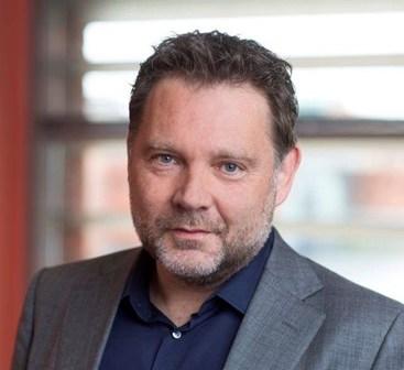 Deerns benoemt Frank Houben tot nieuwe directeur in Nederland