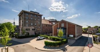 Private belegger koopt rijksmonumentaal kantorencomplex ECI in Roermond