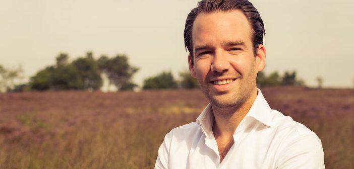 Ruben Schuuring versterkt hotel team van Savills