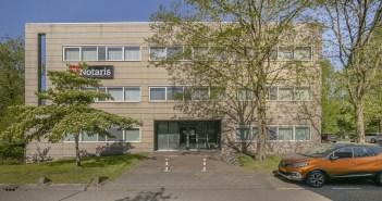 HartKliniek Rotterdam sluit langjarige huurovereenkomst af aan de Jan Leentvaarlaan 2 te Rotterdam
