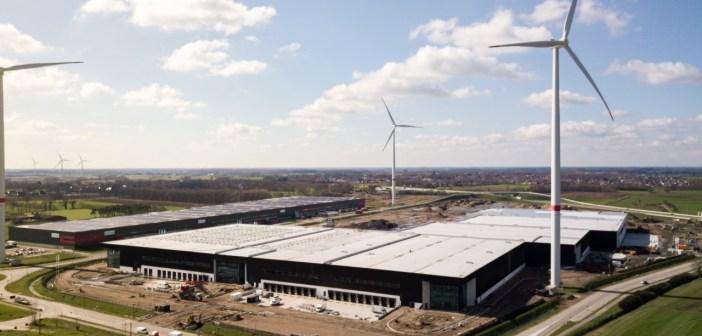 Heylen Warehouses verkoopt logistiek complex van 150.000 m² in Gent, België, via een sale-and-leaseback-transactie