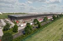 Impact Vastgoed verkoopt fulfilment center van circa 7,1 hectare in Nieuw Reijerwaard