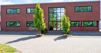 Textielbedrijf PinTail huurt bedrijfspand Twentepoort Oost 15-43 Almelo