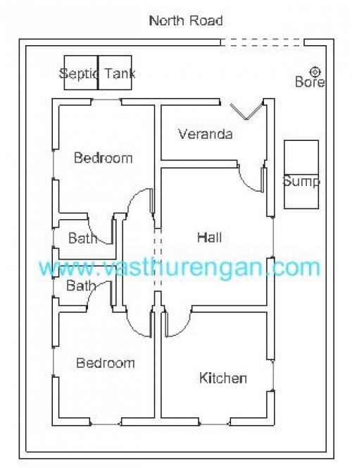 Emejing House Plans Vastu Contemporary - Fresh today designs ideas ...