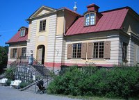 Svindersvik gård eller slott i Nacka