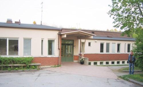 Vilans skola i Nacka - Västra Sicklaön