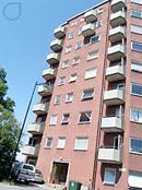 Bostadsrättsföreningen Danviksklippan 3 på Hästholmsvägen 17