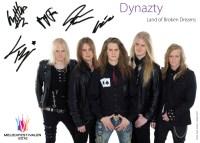 Idolbild Dynazty Melodifestivalen 2012