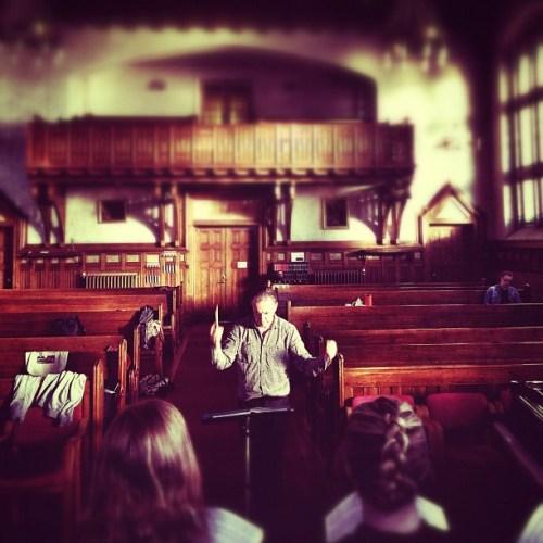sofia vokalensemble genrepar i danvikshem kyrka
