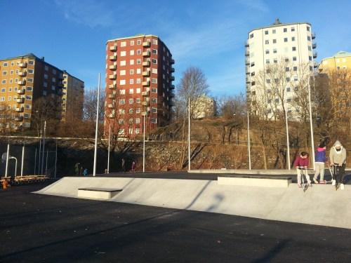 Anders Franzéns-parken