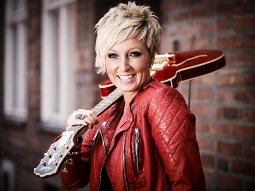 Musikern Jessica Falk (bild: Fåfängan)