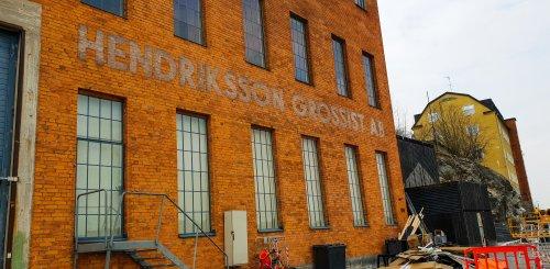 Delight Studios i Finnboda har blivit Hendriksson Grossist AB