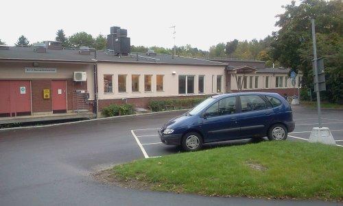 Vilans skola