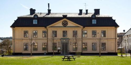 Barnängen på Södermalm