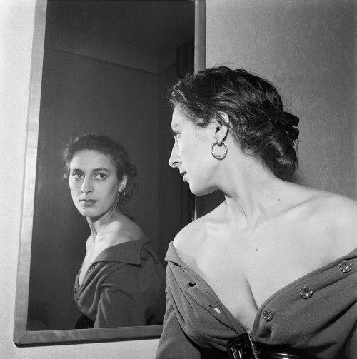 Katarina Taikon, 1953