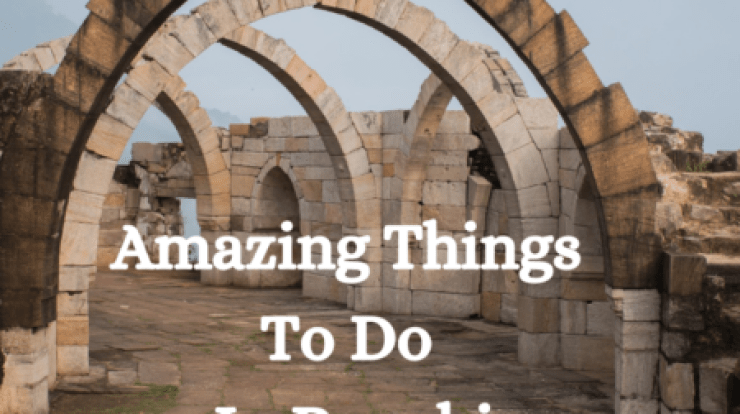 Things To Do In Ranchi