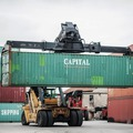 satama vienti teollisuus