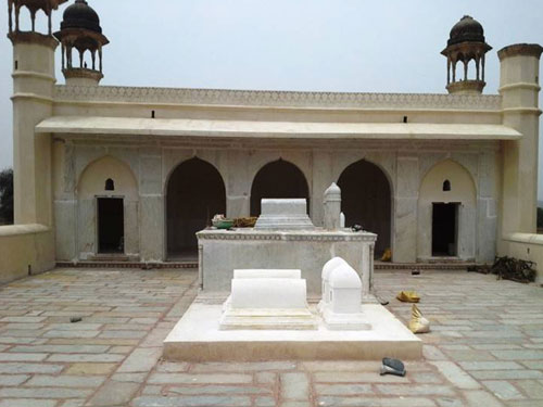 gorwar tukra ka makbara kishangarh after picture1