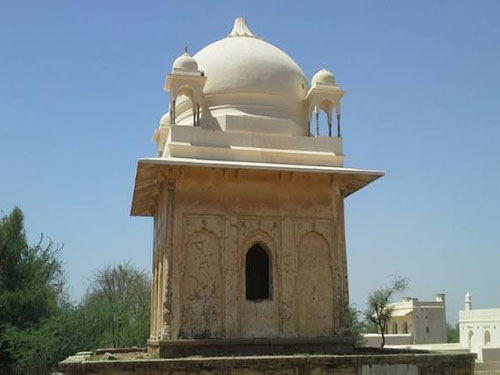 gorwar tukra ka makbara kishangarh after picture2