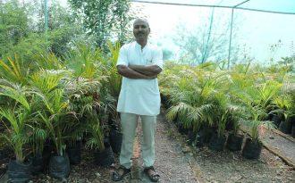 कृषि मंत्री श्री प्रभुलाल सैनी के नेतृत्व में मई, 2016 में प्रगतिशील किसानों का एक दल इजरायल में कृषि के नवाचारों को देखने गया था। इस दल में उनके साथ गए थे झालावाड़ जिले के धनवाड़ा गांव के प्रगतिशील किसान ओमप्रकाश पाटीदार। बकौल, ओमप्रकाश...