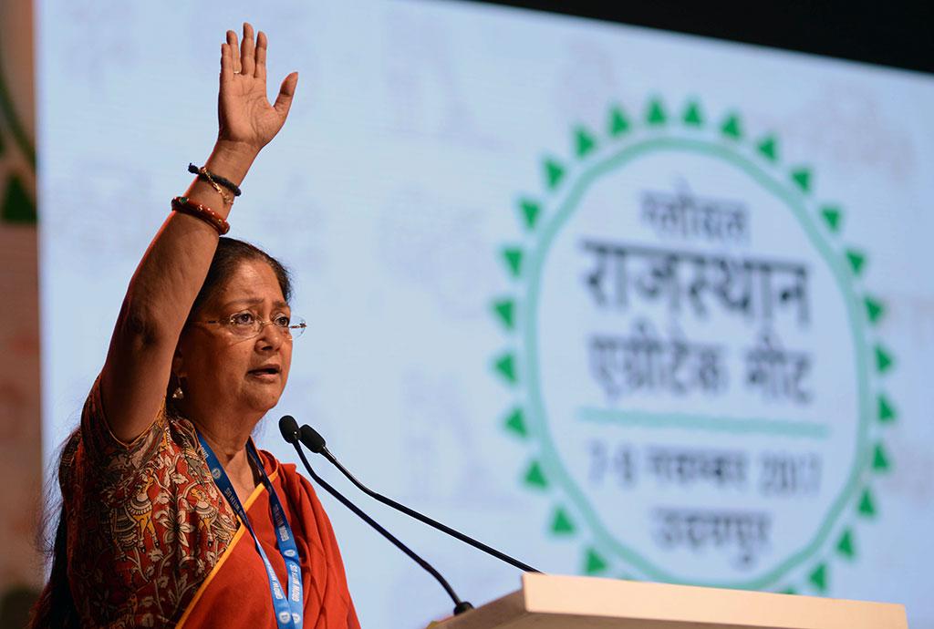 किसान राजस्थान के विकास के पार्टनर, इनकी खुशहाली हमारा लक्ष्य