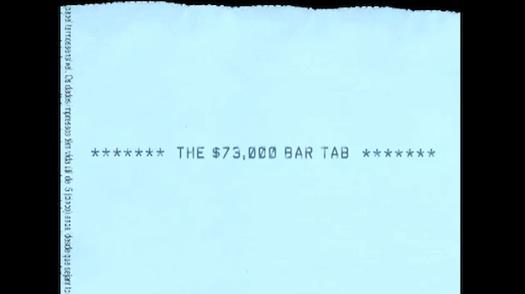 Guerilla marketing: 73 000 долара ви е сметката