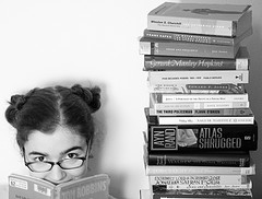За книжките и хората