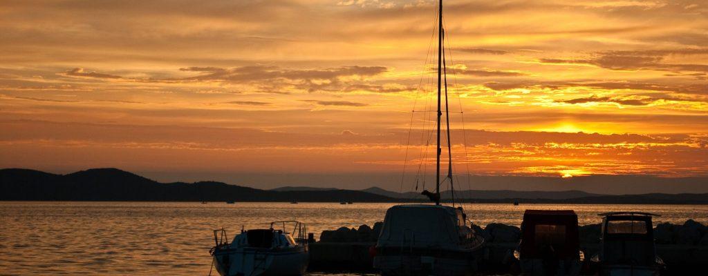 Задар – неочаквана находка в Хърватска