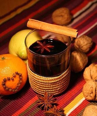 Греяното вино на годината