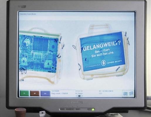 Рентгенова реклама