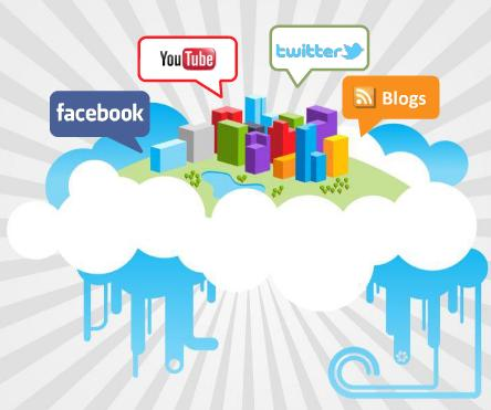 Годишният преглед на тенденциите в социалните мрежи