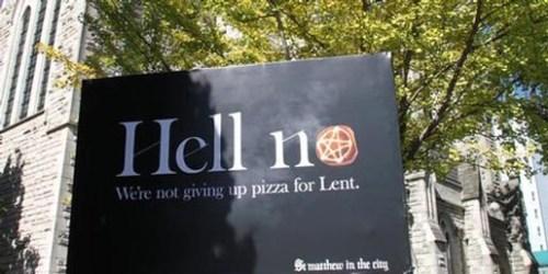 st-matthew-hell-no-billboard