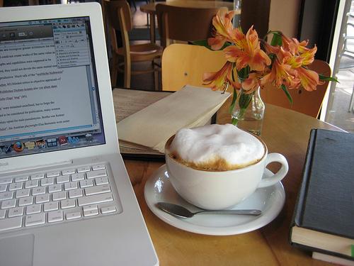 Как блогвам: самоизследване