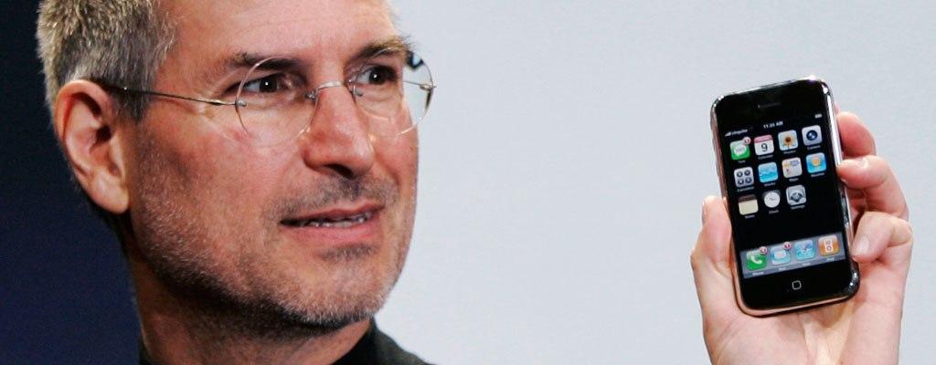 Презентирай като Стив Джобс – Кармайн Гало