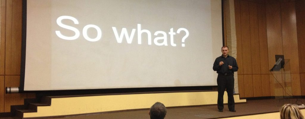 Liveblog: Използваш ли ефективно Google Analytics?
