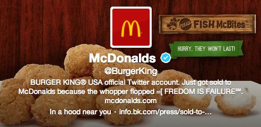 Случаят Burger King: кога да реагираш по време на криза?