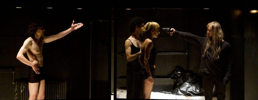 Театрално ревю: Ръкомахане в Спокан