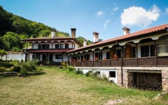 лозенски манастир свети спас