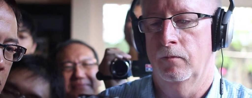 Craig D. Forrest: Разкажете историята, която аудиторията ви иска да чуе